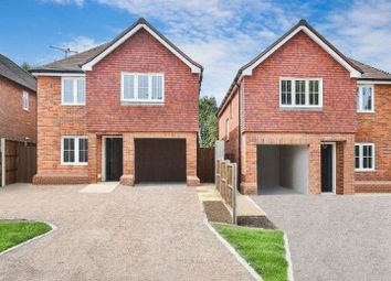 Thumbnail 4 bed detached house for sale in Stonefield Road, Naphill, High Wycombe