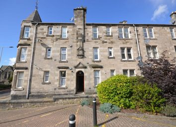 Thumbnail 1 bed flat for sale in F James Street, Dunfermline