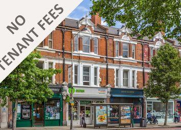 Thumbnail 3 bed flat to rent in Half Moon Lane, London
