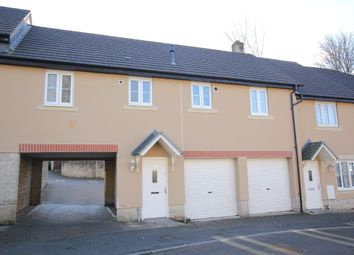 Thumbnail 2 bed flat to rent in Owen Drive, Plympton, Plymouth