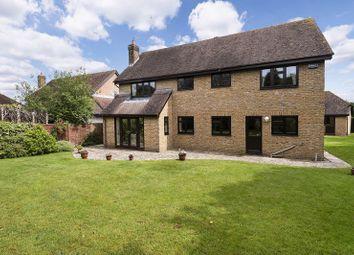 Ryders, Langton Green, Tunbridge Wells TN3. 5 bed detached house for sale