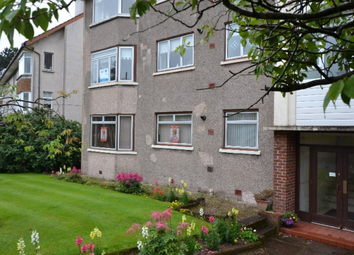 Thumbnail 2 bed flat to rent in Well Street, West Kilbride, North Ayrshire, 9El