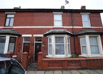 Thumbnail 3 bed terraced house to rent in Pharos Street, Fleetwood, Lancashire FY76Bd