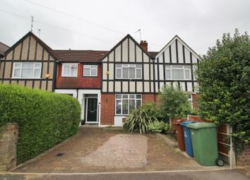 Thumbnail 3 bed terraced house for sale in Talbot Road, Harrow