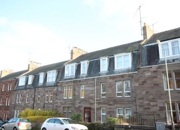 Thumbnail 1 bed flat for sale in Hawarden Terrace, Perth, Perthshire