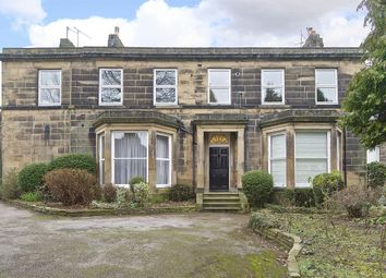 Thumbnail 2 bed flat for sale in Pool House, Main Street, Pool In Wharfedale, Otley