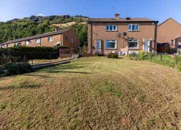 Thumbnail 2 bed semi-detached house for sale in Leith Avenue, Burntisland