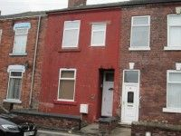 Thumbnail 4 bed terraced house to rent in Pinderfields Road, Wakefield