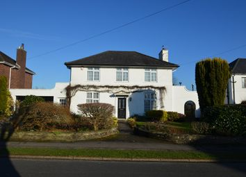 Thumbnail 4 bed detached house to rent in Heol Wen, Rhiwbina, Cardiff