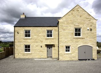 Thumbnail 6 bed detached house for sale in Low Etherley Farm, Low Etherley, Bishop Auckland, County Durham
