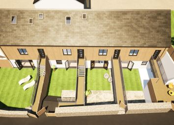 Thumbnail 2 bed town house for sale in Champions Court, Helston
