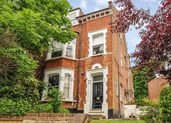 Thumbnail 1 bed flat to rent in 56 Cromwell Avenue, Highgate