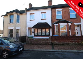 2 bed terraced house for sale in Lysons Road, Aldershot, Hampshire GU11