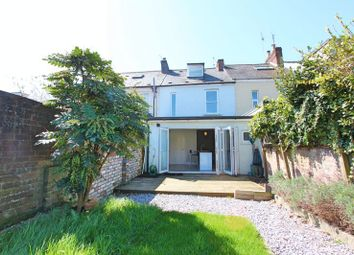 Thumbnail 3 bed terraced house to rent in Chute Street, Exeter