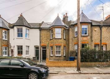 Thumbnail 4 bed property to rent in Crown Road, Muswell Hill