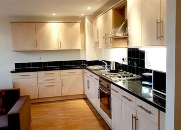 Thumbnail 2 bed flat to rent in Landmark House, Broadway Apartment