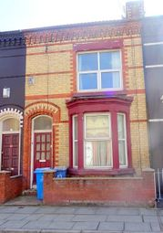 Thumbnail 4 bedroom terraced house for sale in Mandeville Street, Walton, Liverpool