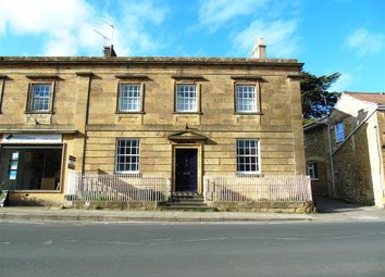 Thumbnail 6 bed property to rent in West Street, Ilminster