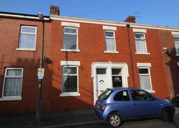 Thumbnail 2 bed terraced house to rent in Bence Road, Preston