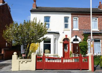 Thumbnail 3 bed semi-detached house for sale in Linaker Street, Southport
