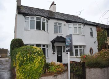 Thumbnail 3 bed semi-detached house to rent in Cheltenham Drive, Leigh-On-Sea