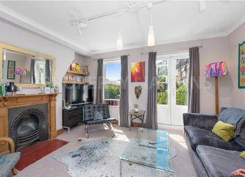 Thumbnail 2 bedroom duplex for sale in Riverside Mansions, London