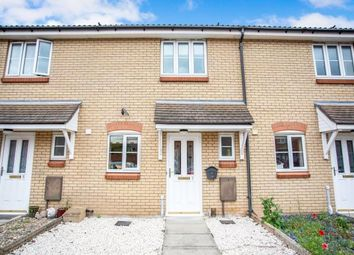 Thumbnail 2 bed terraced house for sale in Gorleston, Norfolk, .