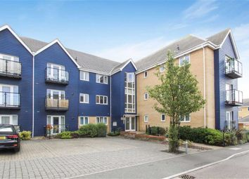 Thumbnail 2 bed flat for sale in Zeus Road, Southend On Sea, Essex