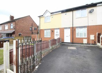 Thumbnail 3 bedroom semi-detached house for sale in Oxford Road, Atherton, Manchester