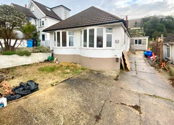 62 Fortescue Road, Poole, Dorset BH12. 3 bed detached house for sale