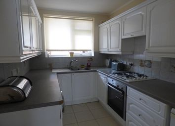 Thumbnail 1 bed flat to rent in Minster Court, Edge Hill, Liverpool