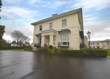 Thumbnail 2 bedroom flat for sale in Benton House, Harefield Grove, Cheltenham, Gloucestershire