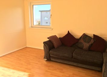 Thumbnail 2 bed flat to rent in Kirkmuir Drive, Rutherglen, South Lanarkshire