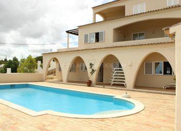 Thumbnail 4 bed detached house for sale in Montinhos Da Luz, Luz, Luz