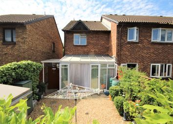 Thumbnail 1 bed end terrace house for sale in Berrydale Road, Hayes, Middlesex