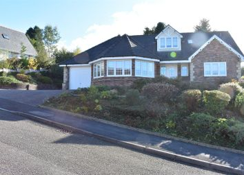 4 bed detached house for sale in Brynmawr Avenue, Ammanford SA18