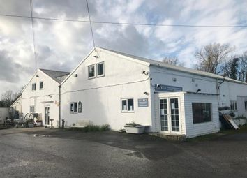 Thumbnail Retail premises for sale in Wildwinds Barn, London Road, Teynham, Sittingbourne, Kent