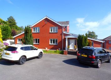 Thumbnail 5 bed detached house for sale in Sawel Court, Hendy