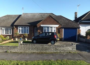 Thumbnail 4 bed bungalow for sale in Mascalls Gardens, Brentwood