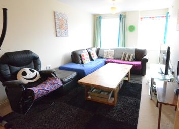 Thumbnail 2 bed flat for sale in Aspire Place, Basingstock