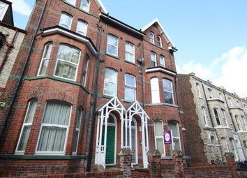Thumbnail 1 bedroom property to rent in Grosvenor Terrace, York