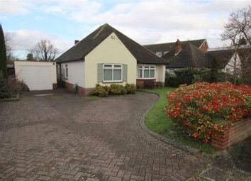 Thumbnail 3 bed bungalow to rent in Homefield Road, Sevenoaks