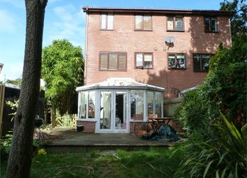 Thumbnail 3 bedroom semi-detached house to rent in Forest View Close, Moordown, Bournemouth, Dorset