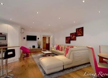 Thumbnail 3 bed flat for sale in Grevile Road, London