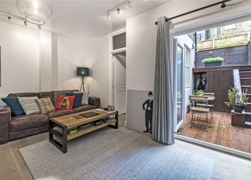 Thumbnail 2 bed flat to rent in Edith Grove, Chelsea, London