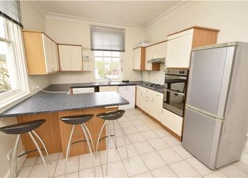 Thumbnail 2 bed flat to rent in Pittville Lawn, Cheltenham, Gloucestershire