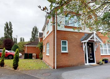 3 bed detached house for sale in Fallowfields, Holbrooks, Coventry CV6