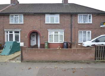 Thumbnail 2 bed terraced house for sale in Porters Avenue, Becontree, Dagenham