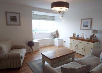 Thumbnail 2 bed flat for sale in Hunstanton, Kings Lynn, Norfolk