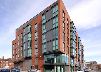 Thumbnail 2 bed flat for sale in Printworks, Hodgson Street, Sheffield